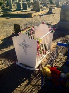 Concordia Cemetery/El Paso Boot hill
