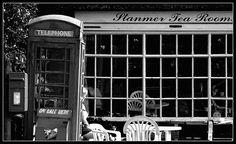 Stamner Tea Room