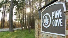 Pine Cove Christian Summer Camp