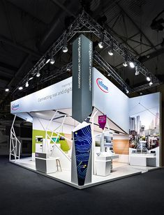 ZEEH DESIGN on Behance Exhibition Booth Design, Exhibition Stands, Display Design, Creative Inspiration, Behance, Architecture, Exhibitions, Museums, Contents