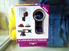 Kamera Smarphone Super Wide