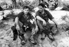 Photos of the Vietnam War in 1965: Humanity Among the Bloodshed   Time.com