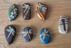 dragonfly beads | Flickr - Photo Sharing!