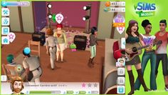 The Sims Mobile Hack - Get 9999999 SimCash and Simoleons- The The Sims, Sims Cheats, Game Resources, Android Hacks, Game Update, Hack Online, Mobile Game, Free Games, Cheating