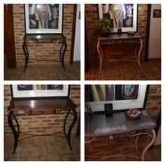 Restauraci n de muebles on pinterest hutch redo - Tecnicas de restauracion de muebles ...