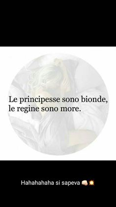 Credo che sia il contrario ma ve beh ahahahahah Cute Quotes, Best Quotes, Italian Quotes, Inspirational Phrases, Funny Phrases, Life Words, Sarcasm Humor, Tumblr Quotes, Teen Posts