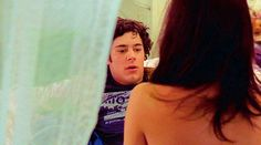 """"""" I have found my real life Seth Cohen Nerd Boyfriend, Real Life, Curls"""