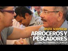 Video: Gobierno concede préstamos a productores de arroz y a pescadores en Sánchez Ramírez - Noticias Al tiempo