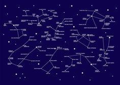 taurus constellation texts and constellations on pinterest : constellation diagram - findchart.co