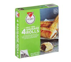 Meat Free Sausage Rolls, as traditional as it gets, but plant-based of course Clean Eating Vegetarian, Vegetarian Recipes, Cooking Recipes, Healthy Recipes, Steam Vegetables Recipes, Steamed Vegetables, Cranberry Jam, Chickpea Curry, Vegan Cookbook