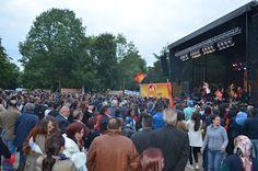 Çapulcuların Sesi...: Emek Festivali coşkuyla gerçekleşti...