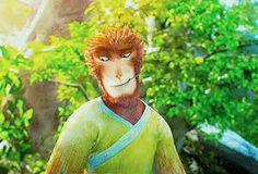 Image result for monkey king 2015