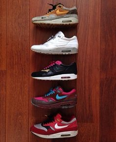 bc1a0ef1557 13 Classic Air Max 1 Sneakers in Honor of