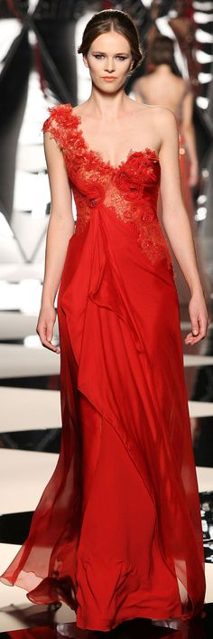 Mireille Dagher Couture 2013-2014