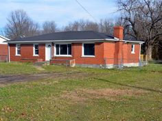 Wonderful easy living full brick home in Kentucky If you want it all on one level living this is it Ready to move into. Located less than a mile from the Blue Grass Army Depot and less than 5 miles from Baptist  Health Hospital Walmart Lowes restaurants I-75