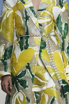 Marni SS15 close up