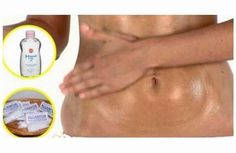 Nowadays, many people have troubles with losing the belly fat, especially in the waist and hips. In this article, we will present you a recipe that will take no time and it is the best. It is a cream that will help you get the body you always wanted, in no time, just in few...