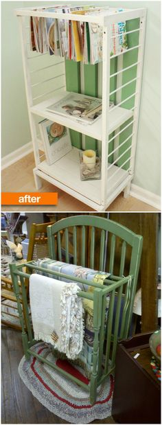 Children\'s cot turn desk. | Kid\'s Room | Pinterest | Cots, Desks and ...