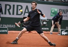 Andy Murray and Novak Djokovic outclassed a pair of rising young Aussies to reach the second week of Roland Garros today.