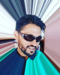 TUNNEL VISION #inmatchmodelling #hoteltulipstar #juhutulipstarhotel #johnspectre #juhugarden #juhubeach #beardmodel #modelcitizenmedia…