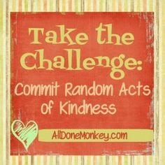 2 Boys Help with Oklahoma Tornado Relief: Pennies of Time {Random Acts of Kindness}