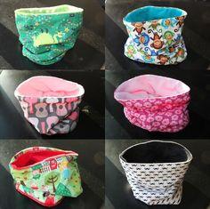 Her er en tutorial til at lave en snood. Flere metoder til . Crochet For Kids, Sewing For Kids, Diy For Kids, Coin Couture, Couture Sewing, Blog Couture, Creation Couture, Sewing Crafts, Sewing Projects