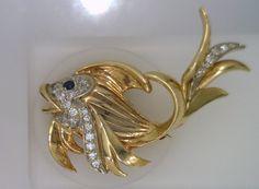 Estate Jewelry - Pins & Brooches - ����������������P.R. Sturgill�Fine Jewelry