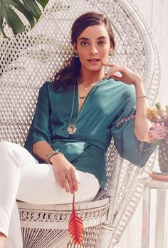 It's summertime + the stylin' is made easy with our #candiconvertibles! #Marquesas #chloeandisabel