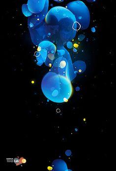 Nokia Trends Lab by Peter Jaworowski, via Behance