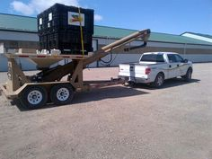 via @NZwambag: Delivering #Dekalb corn & Unverferth tender see @bin_girl to get yours #ontag #SWAG
