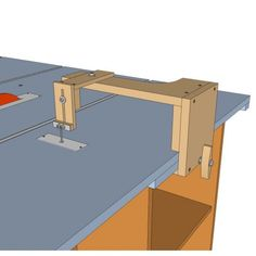 Jig Saw Guide Plans