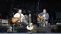The Eagles play Hope Estate | PHOTOS