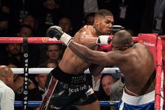 "https://flic.kr/p/tXJ5Q1 | Anthony Joshua V Kevin Johnson | Anthony Joshua stopping Kevin Johnson for the first time in his professional career at Rule Britannia at The O2 in London on May 30th 2015.  © Stephen Smith Photography | <a href=""http://www.swsmithphoto.com"" rel=""nofollow"">www.swsmithphoto.com</a>"
