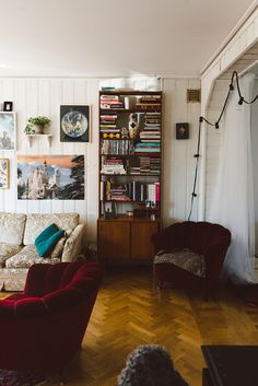 Home by Babes in Boyland