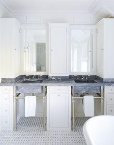 Austin Patterson Disston Architects | Portfolio | Kitchens/Pool Houses | Baths