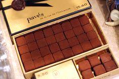 le meilleur chocolat (paris-michel chaudun)