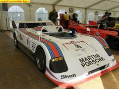 Porsche auf dem Nürburgring 2008