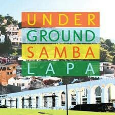 #undergroundsambalapa