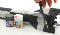 The Modelling News: Inbox & build review: Takom's 35th scale V-2 WWII German Single Stage Ballistic Missile
