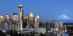 5 Top Experiences in Seattle USA