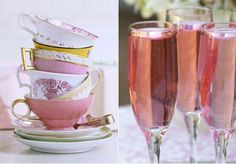 red champagne toast - Google Search
