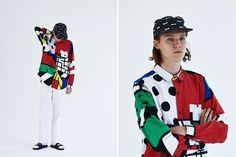 Grungy Streetwear Lookbooks : streetwear lookbook