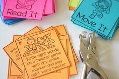Summer Educational Boredom Busters Freebie - Differentiated Kindergarten