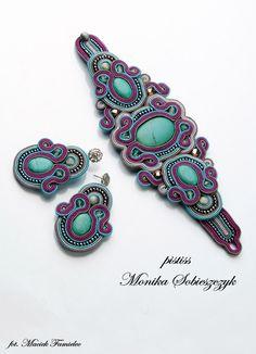 my hand made jewellery  sutasze.blogspot.com