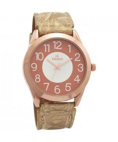 Relógio Feminino Erhos Gaia 204RS