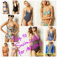 best swimsuits summer 2014