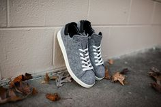 Wool Grey