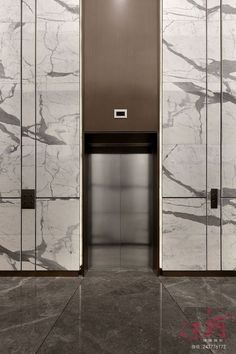 Elevator Lobby Design, Office Building Lobby, Hotel Lobby Design, Office Lobby, Atrium Design, Corridor Design, Hall Design, Cladding Design, Wall Cladding