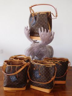 Celine, Hermes, Burberry, Prada, Louis Vuitton, Chanel, Straw Bag, Burlap, Reusable Tote Bags