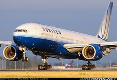 Aircraft i have worked Avionics/Structures/Engine United 777 at CDG